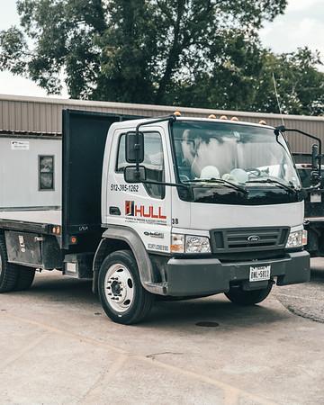 Hull Supply Co