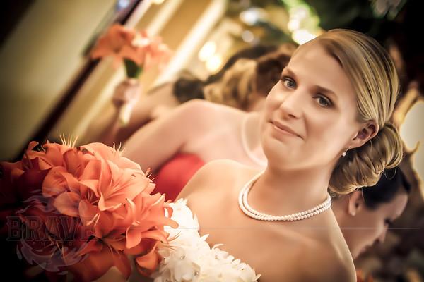 Campbell ~ VanDerbeck Wedding