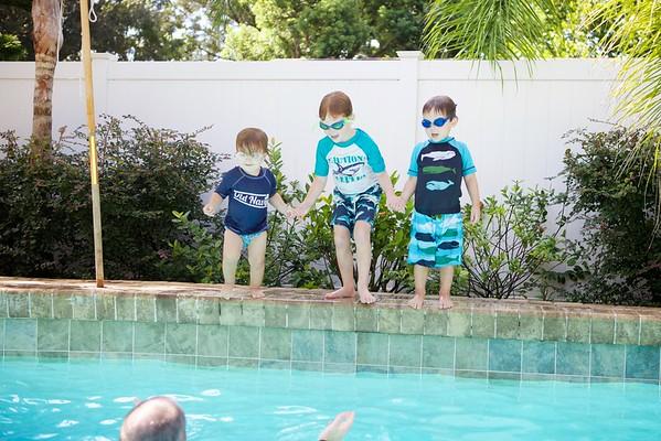 pool fun!!