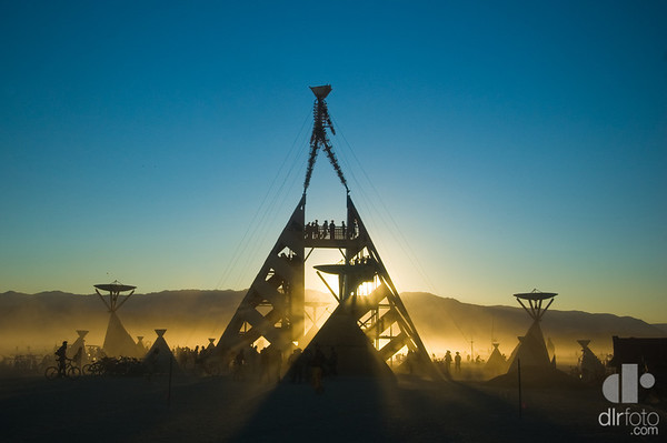 Burning Man - Rites of Passage