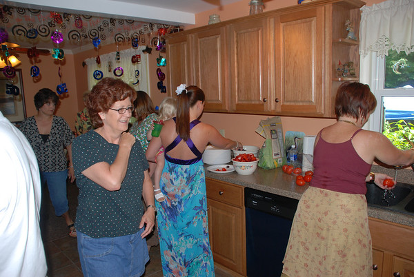 2009-05-16 Mikes 50th