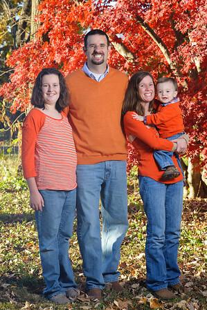 Sayne Family