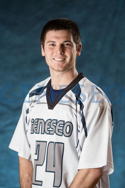 Men's Lacrosse Team/Individual Photos