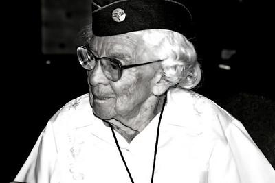 Women Veterans Week