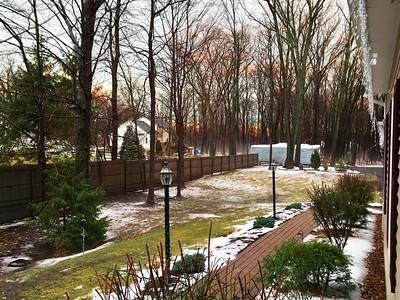 Winter - 2016