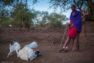 Kenya: A visual Journey