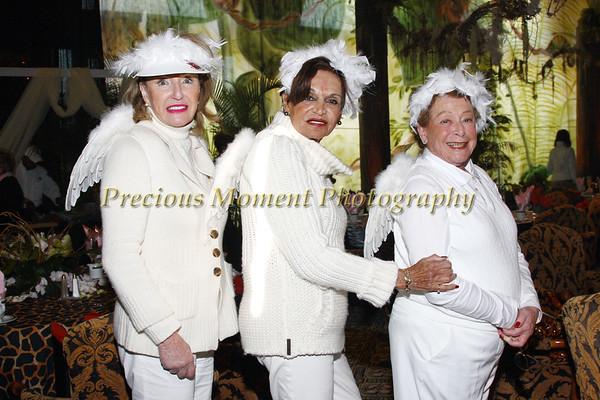 Trump International Golf Ladies-Member Guest Luncheon - February 11th, 2010