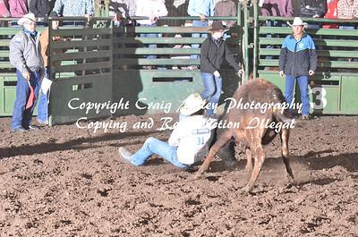 Chute Dogging 04-26-14