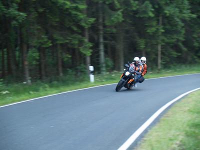 Motortour Cochem 2010