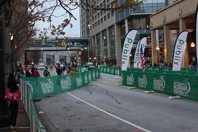 Publix Georgia Half Marathon 3-20-2011