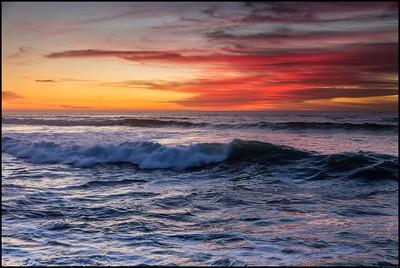 Sunset Cliffs  05DEC15