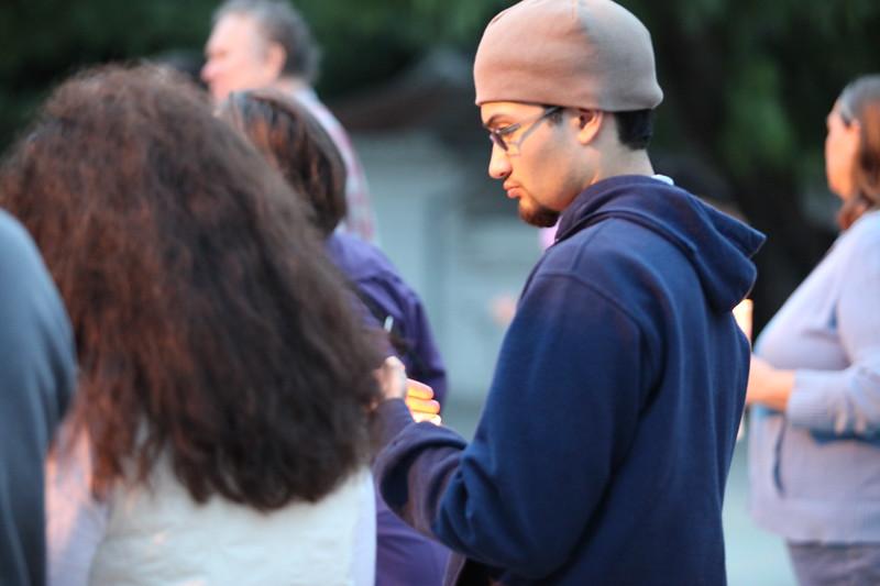 Charlottesville Vigil - Castro Valley 8-13-2017-Mickey Souza-21.JPG