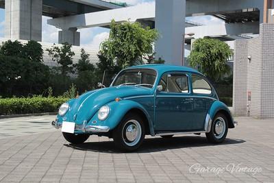 '66 Sweden Model
