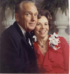 Bryce & Lois Erickson Portraits