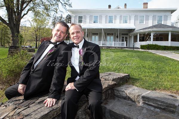 John & Bill