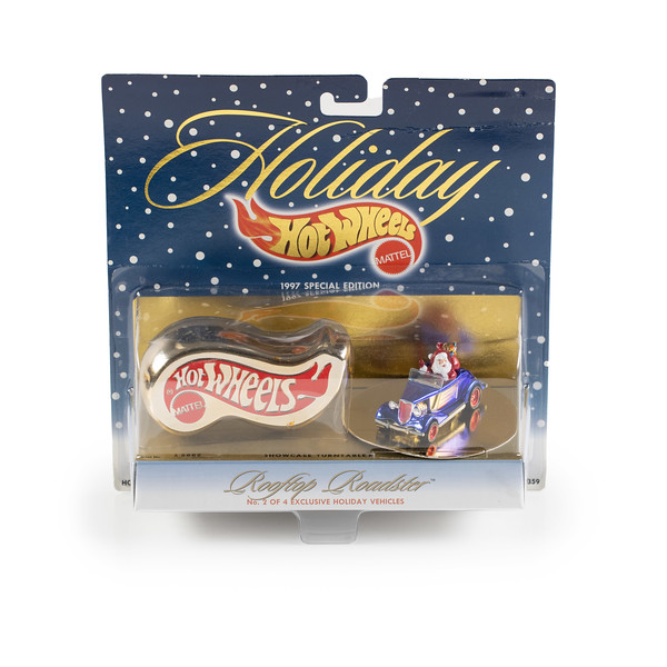 Holiday Rods 1997 Special Edition