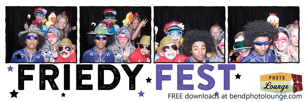 Friedy Fest 2017