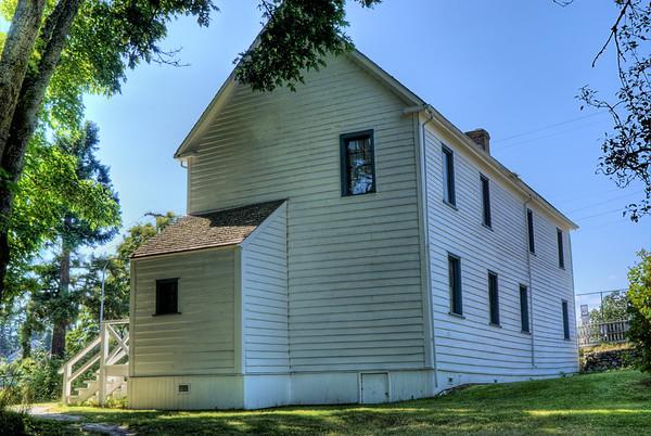 Craigflower Schoolhouse