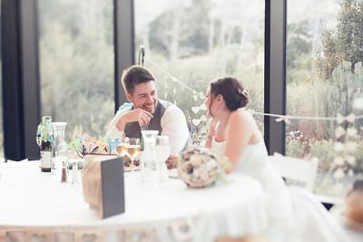 Tara & Trevor Wedding - For Print
