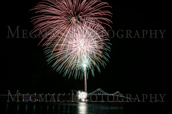 08/23/14 Navy salute to Summer Fireworks