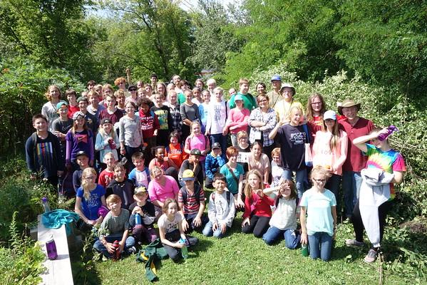 Camp Quest 2016 - Week 2