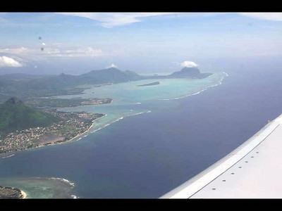 Mo' Fun in Mauritius (19 Feb 2011)