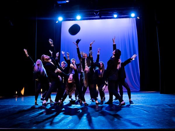 Junction-Dance-Show