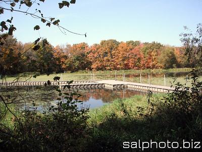 Maple Grove Nature Center