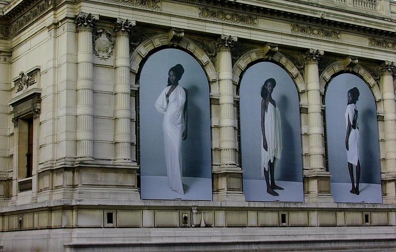 Musée de la Mode (Foto: Ståle)