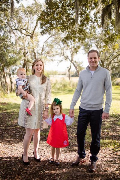Blum Family Holiday 2020