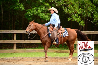 NC4K Ranch Horse