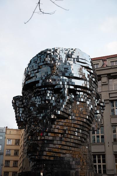 Prague City Sense of Place 2019