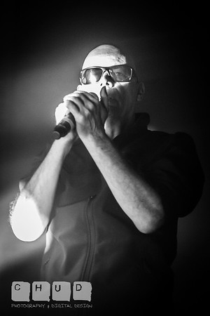The Sisters of Mercy - Rock City - 11/03/2020