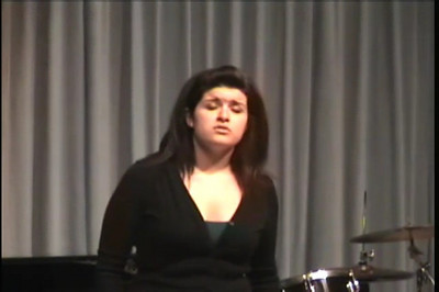 Davene sings*