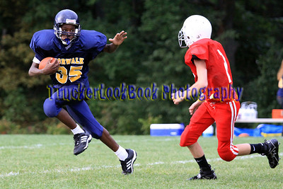 2009 NMS Truckers Football