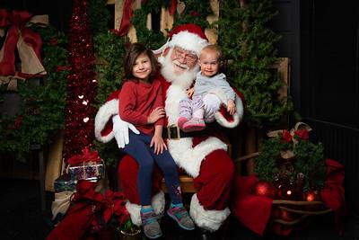ILPC Santa 2018