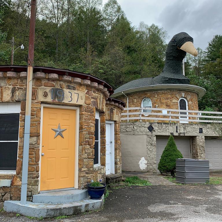 mother goose house in hazard kentucky