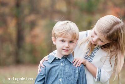 Kleinfelter Family Fall 20