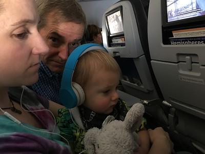 Colorado Trip July 2018
