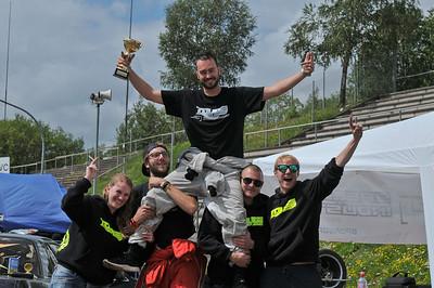 IDS rd5 Nuerburgring 2011