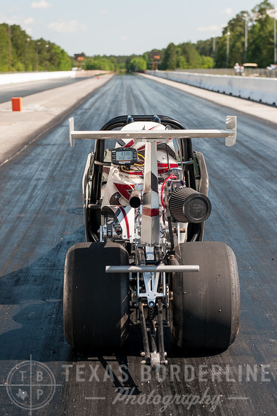 5-7-2016 Evadale Raceway 'Jr. Dragsters'