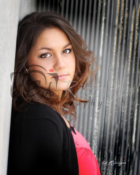 Kiana Novin - Class of 2012
