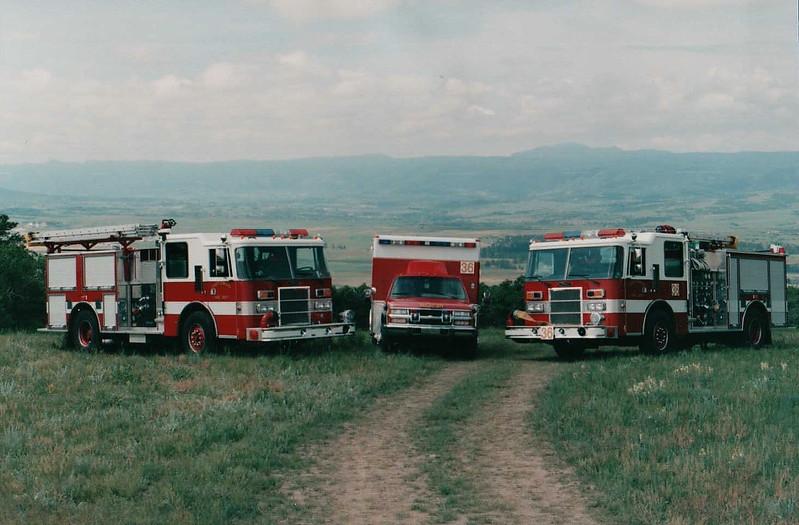Engine 39, Rescue 36, Engine 36