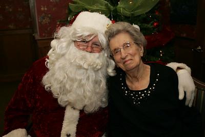 Santa, 2014