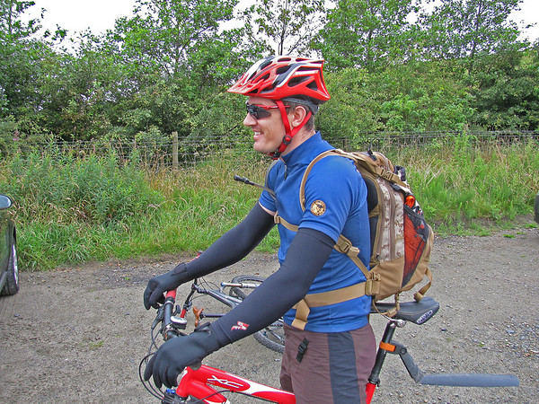 mary towneley loop 12 07 09 ray,chiefy,richard, me