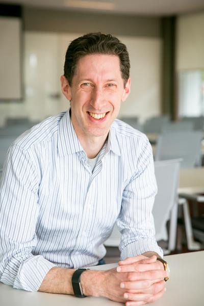 Micheal Spiegelman