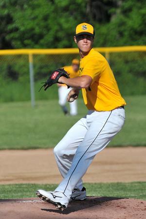 Saydel JV Baseball - Colfax Mingo 2010
