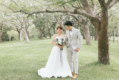 Pre-wedding | Wei-zhi + Yu-shan