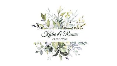 14.03 Kylie & Renier