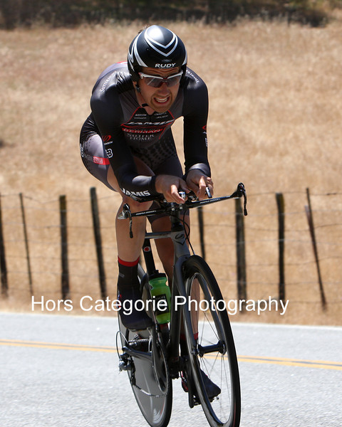 2013 Stage 6 - San Jose TT - Pro Riders placed 11 to 111